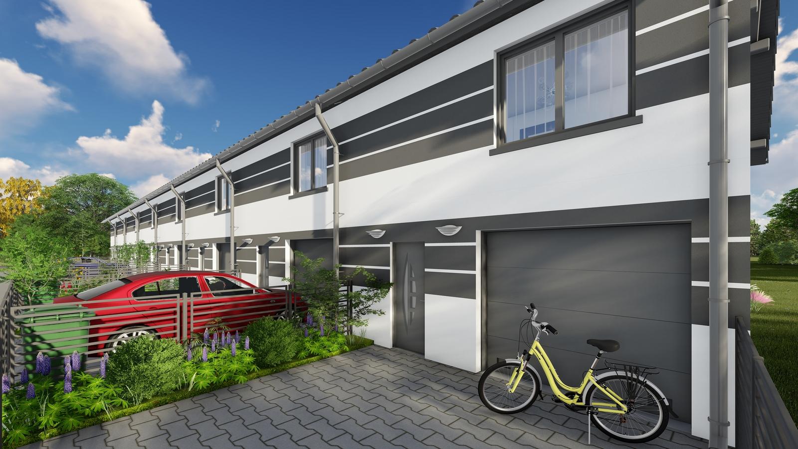 Dom  na sprzedaż Głogowo